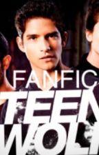 Teen Wolf Fanfic  by TheOnlyHumanInWorld