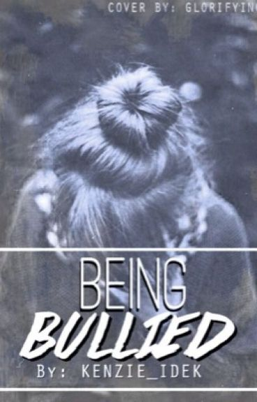 Being Bullied ( A Magcon Fan Fiction )
