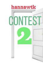 Contest 2 by hannawtk