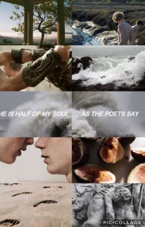OVER AND OVER AGAIN ⚛patrochilles⚛ by bullshitttshipperxx