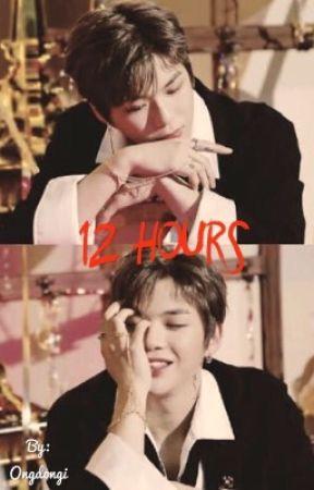 12 Hours by Ongdongi