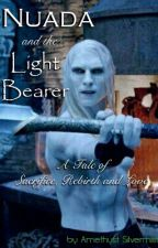 Nuada and the Light Bearer,  a tale of Sacrifice, Rebirth and Love by AmethystSilvermist