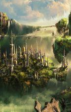 Een hele andere wereld.. by Anne3sun