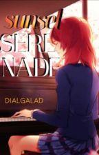 Sunset Serenade [Love Live! Maki Nishikino RomCom Fanfiction] by DialgaLAD