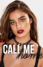 Call Me Home | E. Call by earlgrey-tea