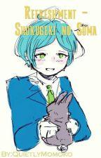 Refreshment - Shokugeki no Soma by QuietlyMomoko
