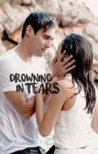 drowning in tears | leon & violetta by tiniftlili