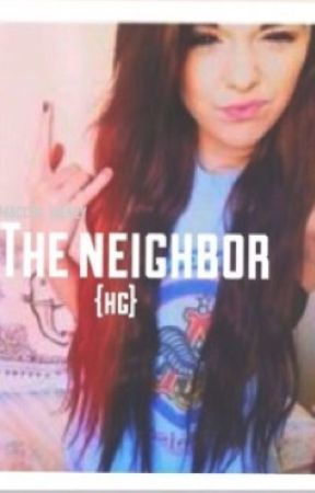The Neighbor (a magcon fan fic) by Magcon_money