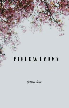 Pillowtalks by prerna_lamz