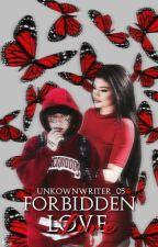 Lil xan ~ Forbidden love  by _unkownwriter_05