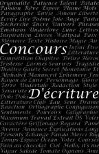Concours d'Écriture by 26_Ocean_Of_Tears