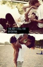 The boy i fell for by Hayes_babygurl