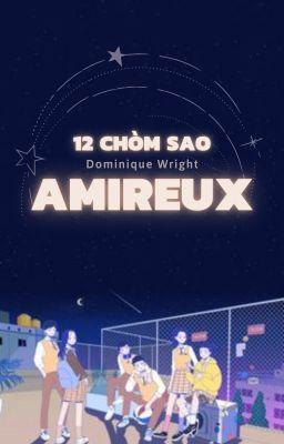 [12 chòm sao] Be Your Friend