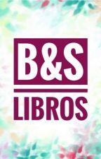 B&S Libros by brunnschiappacasse
