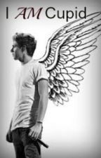I AM Cupid! (Larry Stylinson) by foreverme20
