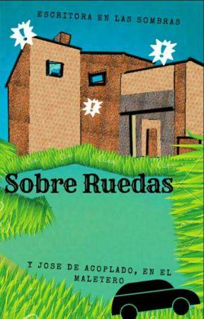 SOBRE RUEDAS by liltsea