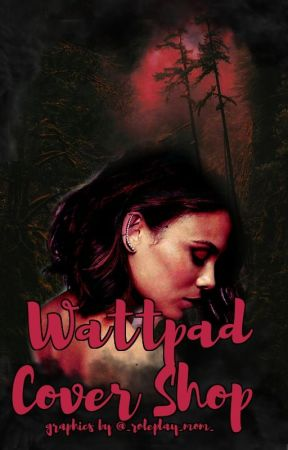 Wattpad Cover Shop by _Roleplay_Mom_
