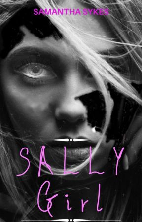 Sally Girl by SammiBSykes
