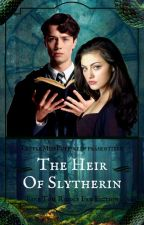 The Heir of Slytherin    Tom Riddle by LittleMissPuffskein