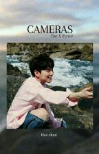 『 Cameras 』 [Pictures pt. 2]  «Yoo Kihyun dms» by Hee-chan
