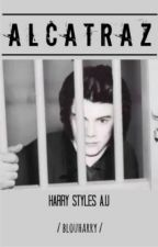 Alcatraz || harry styles a.u od blouharry