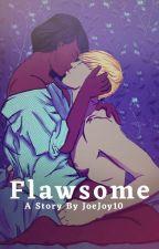 Arshi SS : Flawsome  by JoeArshi