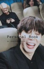 Personal Book by namjoonsporn