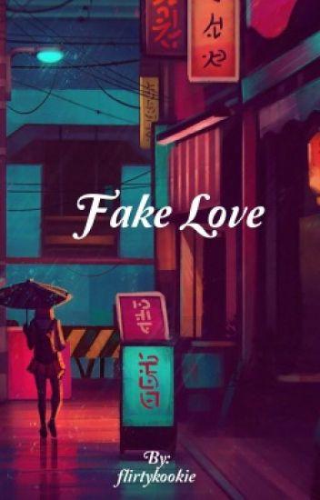 Fake love ≫ Vkook ✔️ - Keika - Wattpad