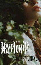 Kryptonite (Stray Kids Hwang Hyunjin) by SpicyThaiChicken