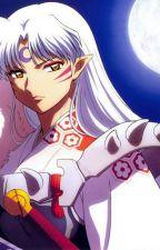 A new Life (Sesshomaru Ff) by AnimeTime155