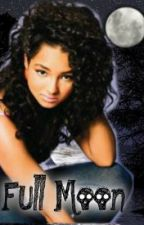 Full Moon (Werewolf girl....a love story?) by Noella_B