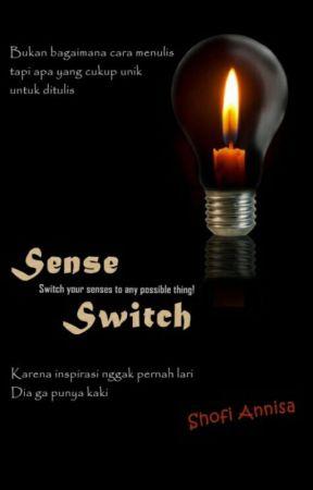 Sense-switch by ShofiAnnis4