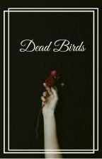Dead Birds by bluebaguette