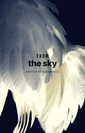FROM THE SKY || JJK (Soon) by Igotbangtan777