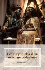Les Turpitudes D'un Mariage Polygame by QueenKimshy