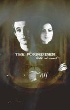 The Forbidden || Kol Mikaelson by BashfulCheesecake