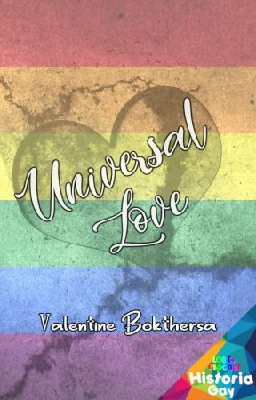 Universal Love by VBokthersa