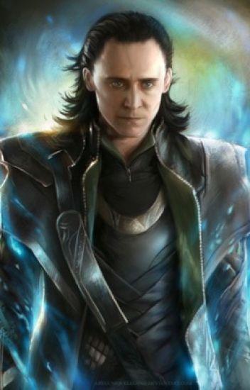 Rivals Loki x reader lemon