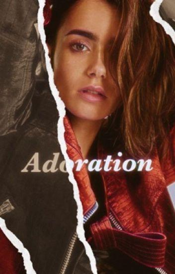 Adoration   B. Barnes   *EDITING