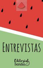 Entrevistas | CERRADO by Editorial_Sandia