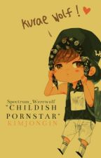 Exo series: #1 Childish Pornstar (Kai) by theblackpetunia