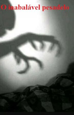 O inabalável pesadelo by Albertofontes