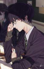 Người tôi yêu ? Ghét ? Thương ? Em là ai ? by Akashima_Zerd