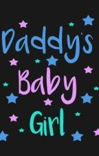 Daddy's little ladybugs  by harley6487