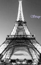 Stray - A vampire romance. by la-vie-est-jolie