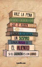 FRASES DE LIBROS  :3 by Clary-1234