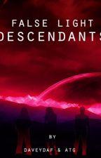False Light : Descendants by DaveyDaf