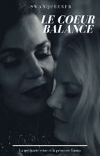 Le coeur balance ~SwanQueen  by swanqueenfr