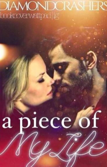 A Piece Of My Life (Captain Swan)