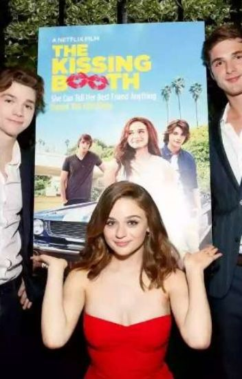 the kissing booth Part 2 - - Wattpad